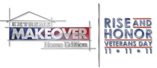 Extreme Home Makeover Edition Rise And Honor Veterans Day Special