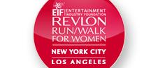 EIF Revlon Run Walk 2012