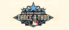 MLB All-Star Charity Dance-A-Thon
