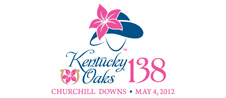 Churchill Downs Kentucky Oaks Day