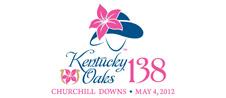 Churchill Downs Kentucky Oaks Day