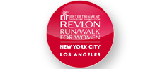 EIF Revlon Run Walk 2012