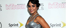 Vanessa Hudgens To Donate One Of A Kind Candie's Couture Gown for Auction To Benefit Stand Up To Cancer