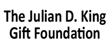 The Julian D. King Gift Foundation