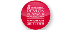 EIF Revlon Run/Walk For Women